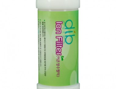 dib ion water filter