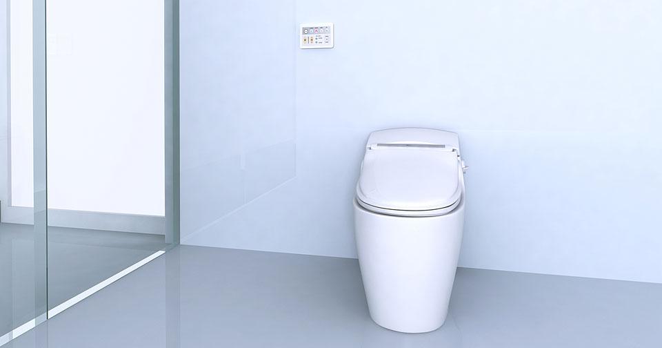 Biobidet 1000 Supreme Advanced Toiletland Canada